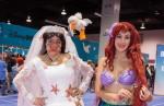 Kostüm Meerjungfrau Halloween