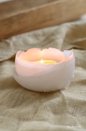 Gestaltung von Kerzen mit Ihren eigenen Händen
