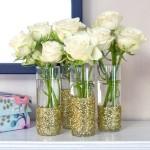 Ein Geschenk mit Ihren eigenen Händen — die wunderbaren Vasen