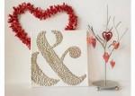 Geschenk zum Valentinstag (Zeichen der Liebe)