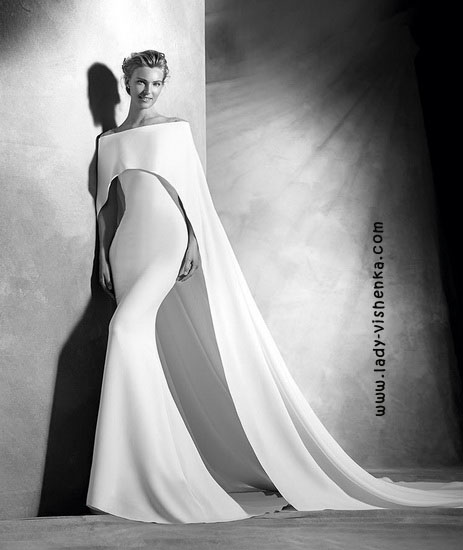 Original-brautkleid Pronovias