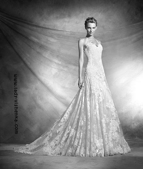 Brautkleider 2016 Pronovias