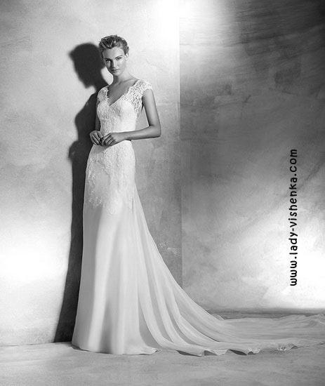 Brautkleider Neuheiten Pronovias