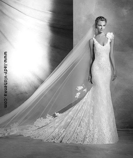 Designer Hochzeitskleider Pronovias
