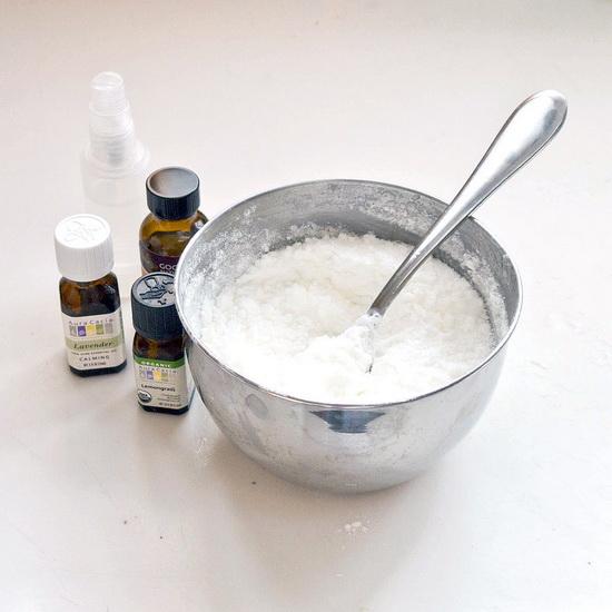 Rezept bombochek für die Badewanne