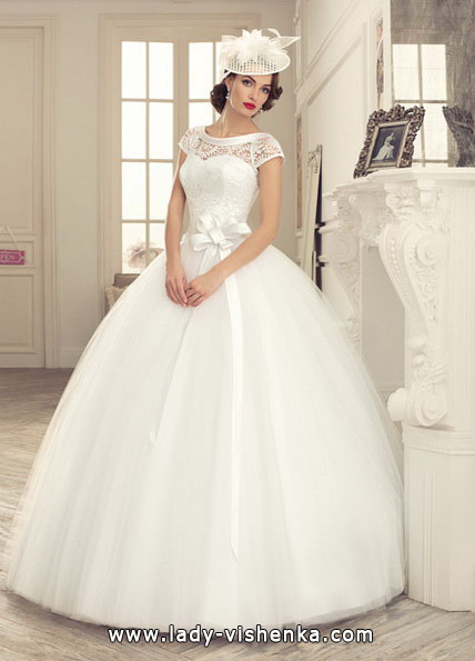 Lange Quinceanera Hochzeitskleid 2016 - Tatiana Kaplun