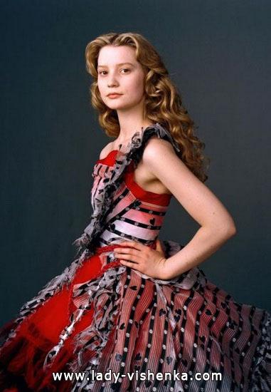 Alice Kostüm der Königin der Herzen