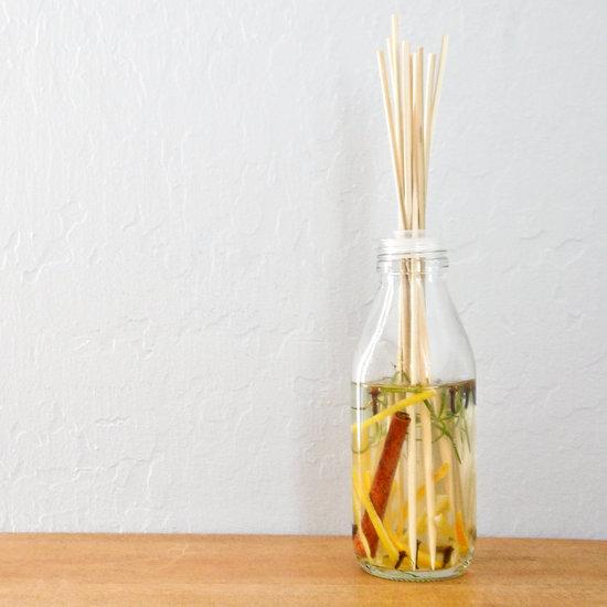 Wie man eine Aroma-Diffusor