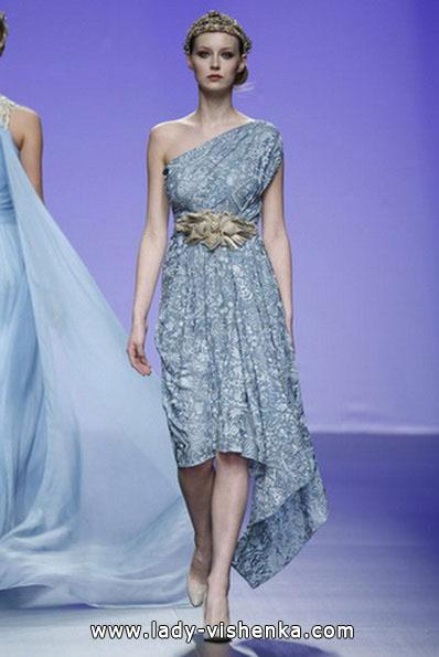 Hochzeits-Kleid 3/4 - Matilde Cano