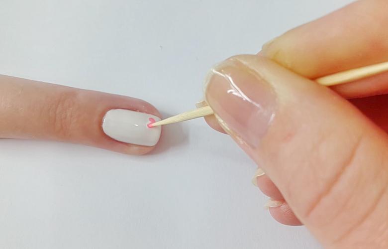 Дизайн ногтей дома