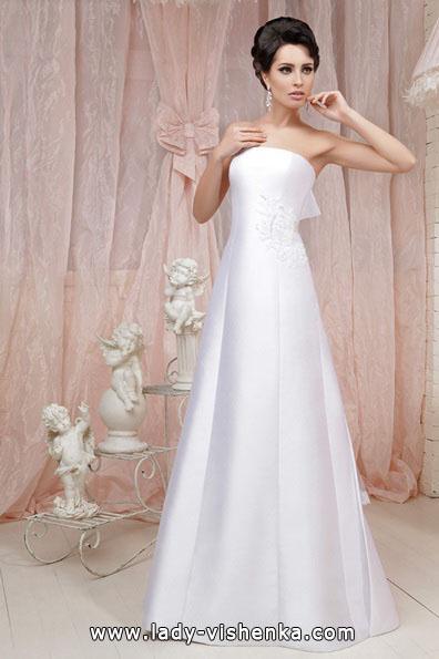 Einfache Hochzeitskleider Foto - Tatiana Kaplun