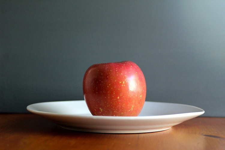 Wie viel Obst Essen am Tag