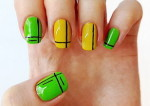 Trendy Summer Nails Design-2016