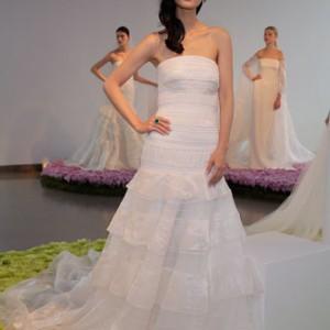 Свадебная мода 2015 фото