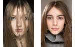 Trendige Frisuren 2016