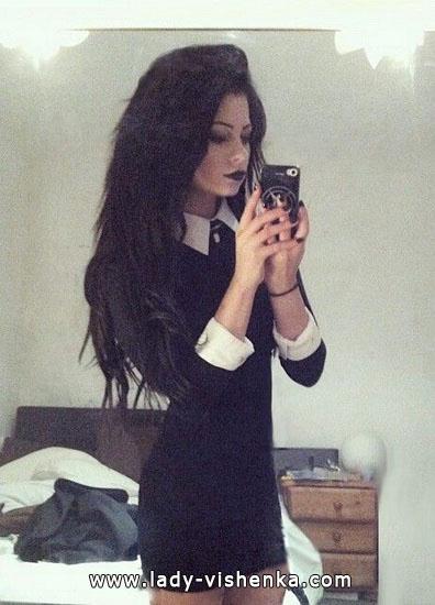 Image Vampire an Halloween