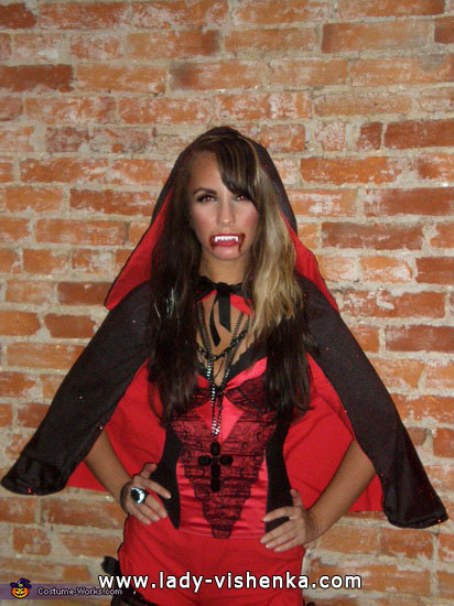 Red riding Hood - Vampir