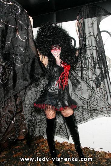 Vampire an Halloween - Foto