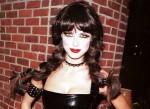 Vampir Halloween — Kostüme für Mädchen