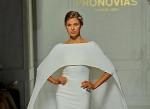 Brautkleider mit geschlossenen Schultern