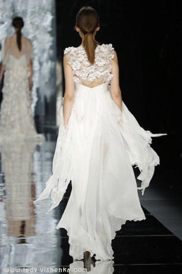 Neuheiten Hochzeitskleider YolanCris