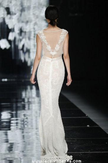 Die schönsten Hochzeitskleider YolanCris