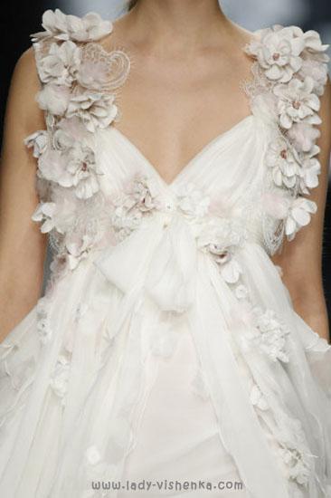 Neue Hochzeit Kleider von YolanCris