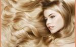 Как усилить рост волос