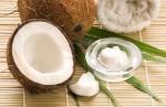 Кокосовое масло для тела и волос