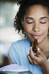 Применение масел в косметологии