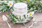 Свадебный торт своими руками