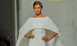 Свадебные платья с закрытыми плечами 2016